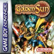 Cover von Golden Sun