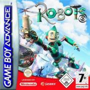 Cover von Robots