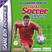 Cover von Alexander Zickler Total Soccer 2002