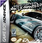 Cover von Need for Speed - Most Wanted