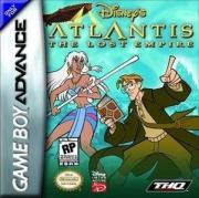 Cover von Atlantis - The Lost Empire
