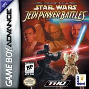 Cover von Star Wars - Episode 1: Jedi Power Battles