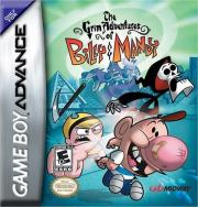 Cover von The Grim Adventures of Billy and Mandy