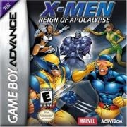 Cover von X-Men - Reign of Apocalypse