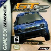 Cover von Advance GTA 2