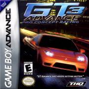 Cover von Advance GTA 3