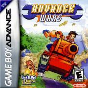 Cover von Advance Wars