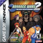 Cover von Advance Wars 2 - Black Hole Rising