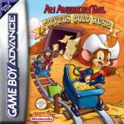 Cover von An American Tale - Fievel's Gold Rush