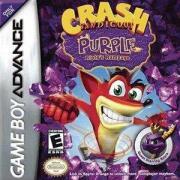 Cover von Crash Bandicoot Fusion