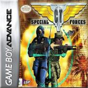 Cover von CT Special Forces