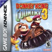 Cover von Donkey Kong Country 3