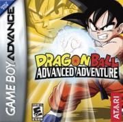 Cover von Dragon Ball - Advance Adventure