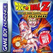 Cover von Dragon Ball Z - Das Erbe von Goku