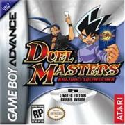 Cover von Duel Masters 2 - Kaijudo Showdown