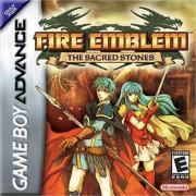 Cover von Fire Emblem - The Sacred Stones