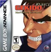Cover von Gekido Advance - Kintaro's Revenge