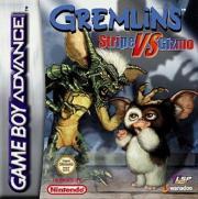 Cover von Gremlins - Stripe vs. Gizmo