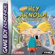 Cover von Hey Arnold! - The Movie