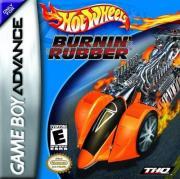 Cover von Hot Wheels - Burnin' Rubber