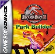 Cover von Jurassic Park 3 - Park Builder