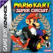 Cover von Mario Kart - Super Circuit