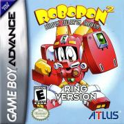 Cover von Robopon 2 - Ring Version