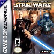 Cover von Star Wars - Episode 2: Angriff der Klonkrieger