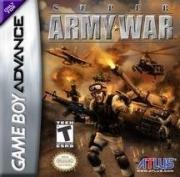 Cover von Super Army War