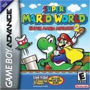 Cover von Super Mario World - Super Mario Advance 2