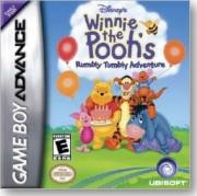 Cover von Winnie The Pooh - Rumbly Tumbly Adventure