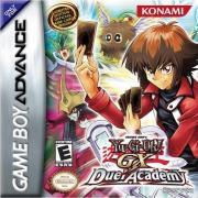 Cover von Yu-Gi-Oh! - GX - Duel Academy