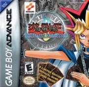 Cover von Yu-Gi-Oh! - The Eternal Duelist Soul