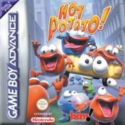Cover von Hot Potato!