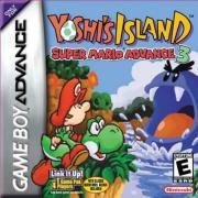 Cover von Yoshi's Island - Super Mario Advance 3