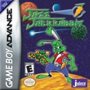 Cover von Jazz Jackrabbit