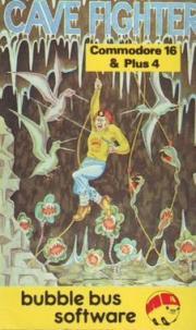 Cover von Cave Fighter