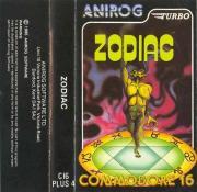 Cover von Zodiac