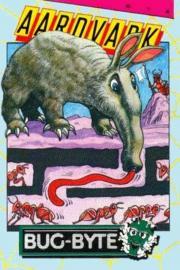 Cover von Aardvark