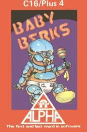 Cover von Baby Berks