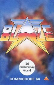 Cover von Blaze