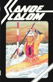 Cover von Canoe Slalom