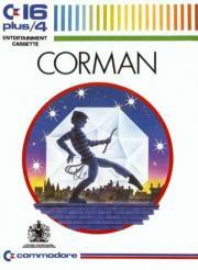 Cover von Corman