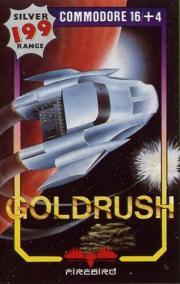 Cover von Goldrush