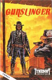 Cover von Gunslinger