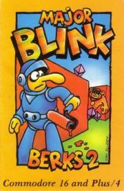 Cover von Major Blink
