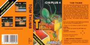 Cover von Tom Thumb
