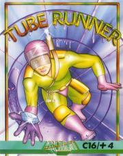Cover von Tube Runner
