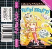 Cover von Tutti Frutti