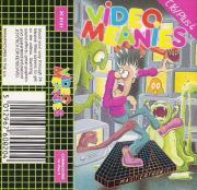 Cover von Video Meanies
